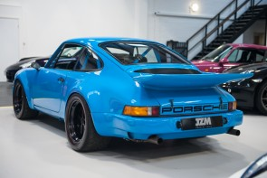 1974 Porsche 911 Carrera RSR IROC Inspired For Sale JZM