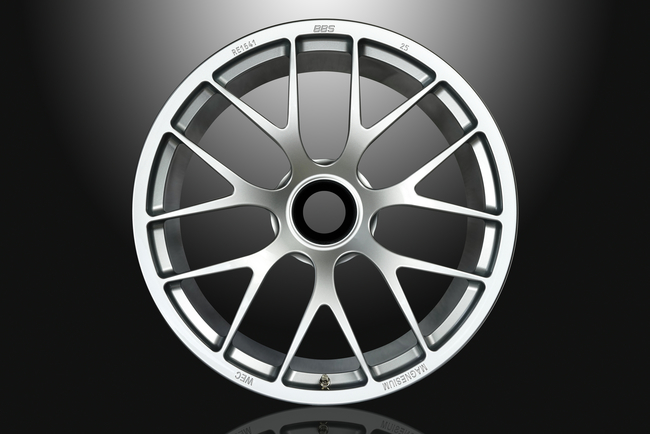 Manthey Racing Magnesium Wheels for 991 GT3 RS - JZM Porsche
