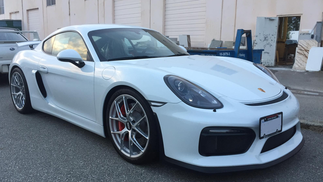 manthey racing bbs wheels for cayman gt4 jzm porsche