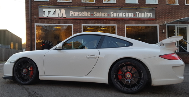 Oz Superforgiata Cl Jzm Porsche